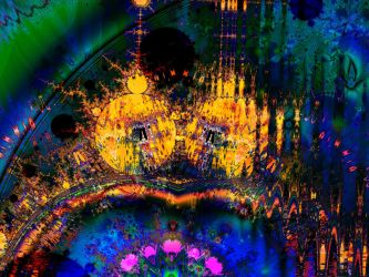 Psychedelic by DinkydauSet
