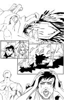 Flame Snake - chapter 3 - 003 by TheRafaLee