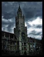 Munich by barsky