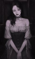 gothic by totorrl