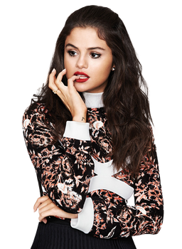 Selena Gomez PNG #3 by christinadream