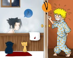 naruto emergency by testdrive