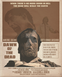 Dawn of the Dead by IceStation61