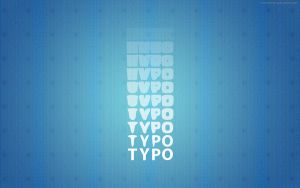 Typography Formation - TyPo by agneva