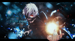 Tokyo Ghoul by Know-chan