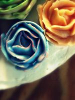 Frosting Flowers by jemgirl