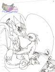 Kawcaw's Dream by AngelCnderDream14