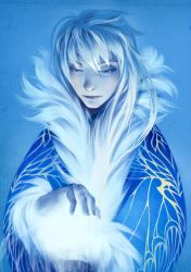 JACK FROST by KanzakiVS