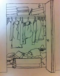 In My Closet by owana-l-p45