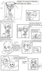 BBC Sherlock: Missing Skull 1 by GDI1
