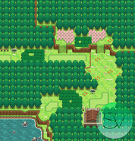 Route 4: Joint Meadow by SailorVicious