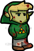 Zombie_Link by MetalLink