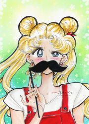 usagi tsukino - Seriously!No kidding! by zelldinchit