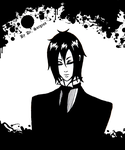 Sebastian Michaelis by doctor-surgeon