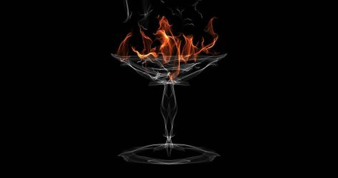 The Goblet of Fire by AnythingbutAshleigh