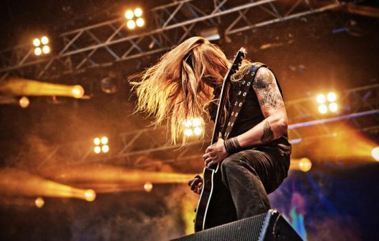 Amorphis VII by HenriKack