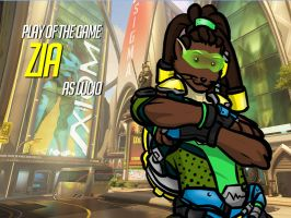 Play of the Game Badge: Zia by the-gneech