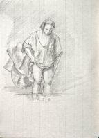 From Rembrandt by GGdraw