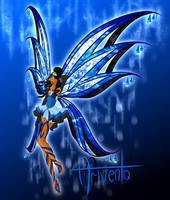 Ariventa Enchantix by SorceressIgnis