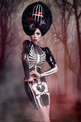 Thief of hearts by Ophelia-Overdose