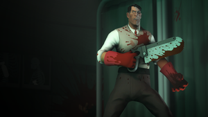 Dr. (Not so) Feelgood by RAGEPANDDEMOMAN