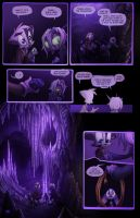 Dreamkeepers Saga page 376 by Dreamkeepers