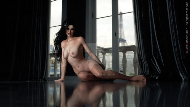 Digital Beauty Series - Paris (Oct17) by Digital-Beauty-Serie
