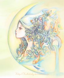 Aquarius by Hellobaby