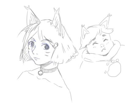 Cats by iJate
