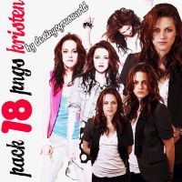2do Pack pngs Kristen by DestinyCyrusWorld