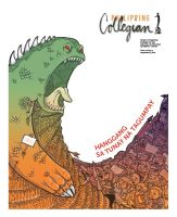 Philippine Collegian Issue 13 by kule1213