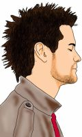 Shane West by Lisa99