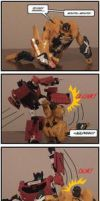 Wreck and Recruit- Part 6 by MikePriest83