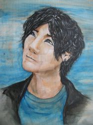 Gackt by I-Lost-The-Plot