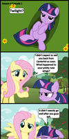 Unlimited Power'll Do That To A Girl by bronybyexception