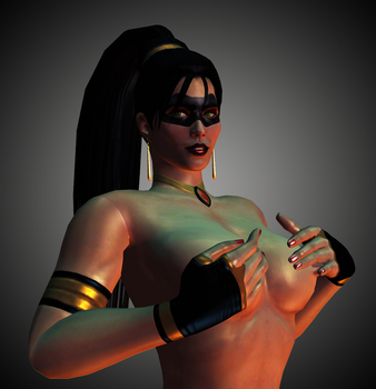 Cooming soon, new Mistress by Utopian-MK