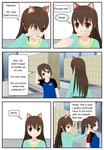 Adventures in Comipo Ch. 4 P. 8 by Tinker-Jet