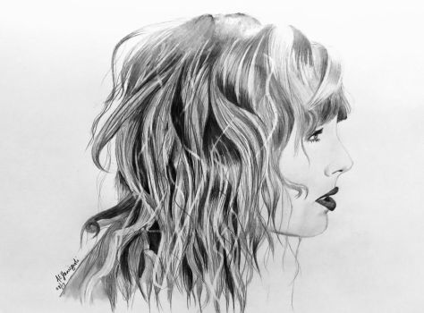 Look what you made me do | Taylor Swift by inkandstardust