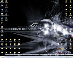 My Desktop v2 by BlancMangePWA