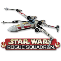 Star Wars Rogue Squadron 3D Custom Icon by thedoctor45