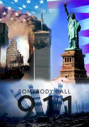 9/11 15 Years On by JMK-Prime