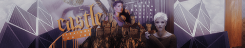 Castle Banner by wander-lust-21