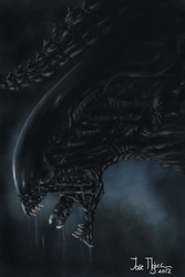 alien by atrellus31