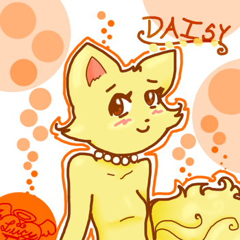 Daisy by animeloverMF