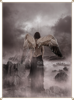 The Angel of the Mist by GeneRazART