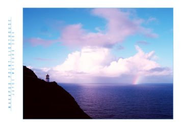 MAKAPUU POINT LIGHTHOUSE by SilentMYSTIQUE