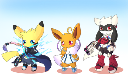 Strikers by PKM-150