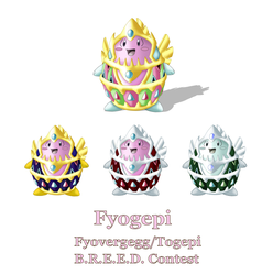 B.R.E.E.D. Entry:Fyogepi by Esepibe