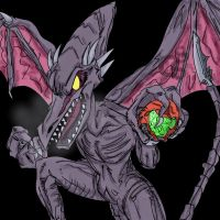 RIDLEY HITS THE BIG TIME by CinSensura