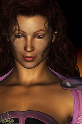 Gabriella for V5 by JS-Graphics
